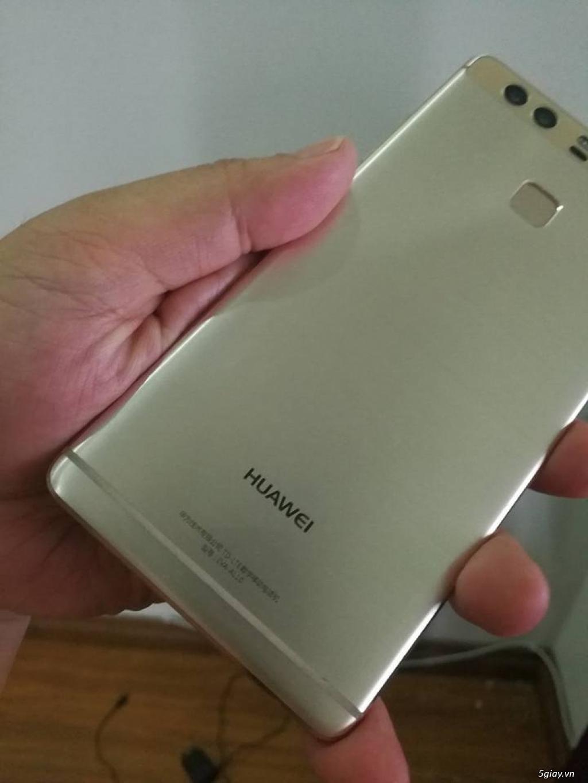 Huawei P9 Leica Dual Sim new 98% zin all, bản ram 4GB/64GB cực hiếm đã - 8