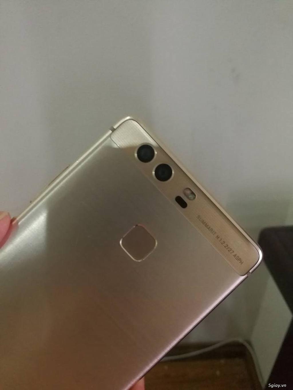 Huawei P9 Leica Dual Sim new 98% zin all, bản ram 4GB/64GB cực hiếm đã - 4