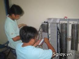 Sửa chữa điện thoại nội bộ mất tín hiệu giá rẻ Bình Tân