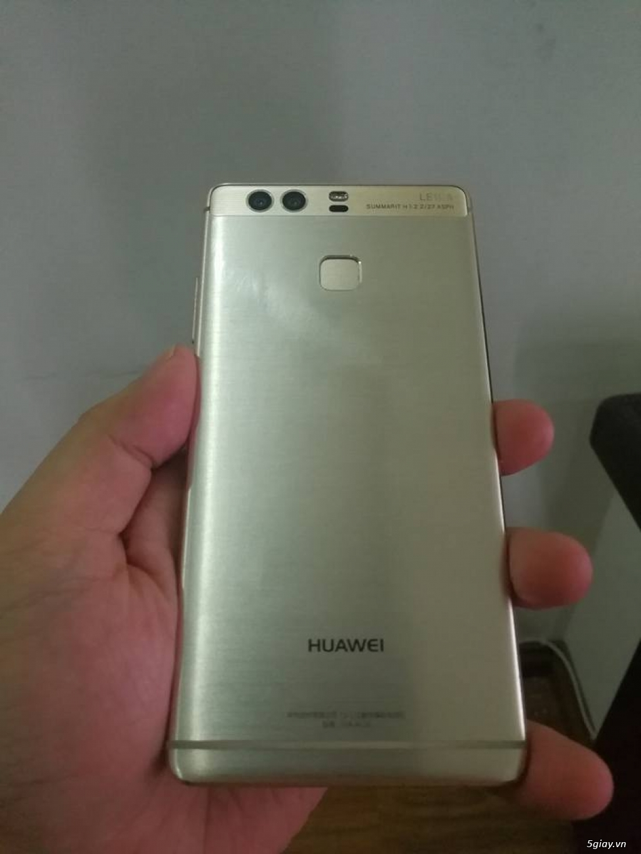 Huawei P9 Leica Dual Sim new 98% zin all, bản ram 4GB/64GB cực hiếm đã - 3