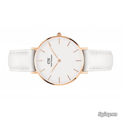 Đồng hồ Daniel Wellington- chánh hãng, fullbox mới 100% - 6