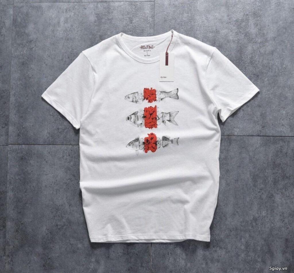 STORE285 - Thời trang VNXK: Áo thun, áo sơ mi,... đơn giản phù hợp mọi đối tượng giá chỉ 150k - 280k - 28
