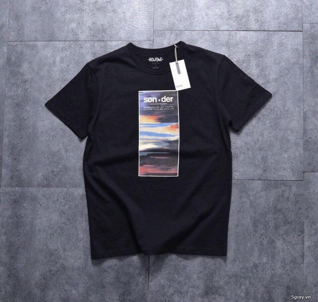 STORE285 - Thời trang VNXK: Áo thun, áo sơ mi,... đơn giản phù hợp mọi đối tượng giá chỉ 150k - 280k - 21