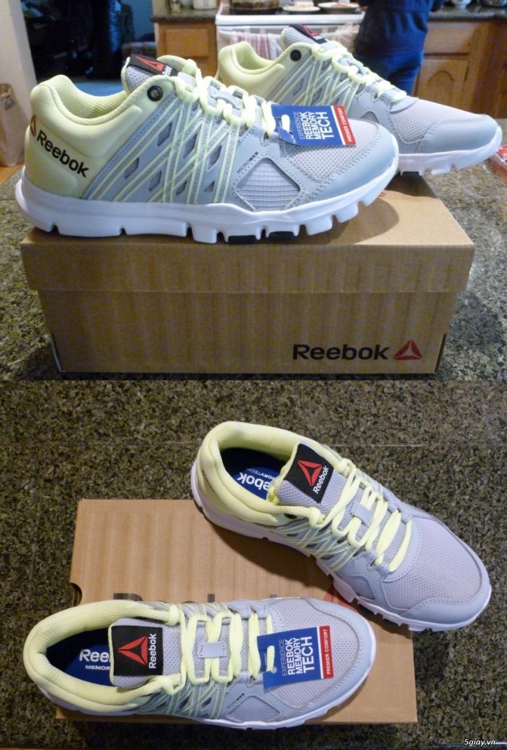 Mình xách/gửi giày Nike, Skechers, Reebok, Polo, Converse, v.v. từ Mỹ. - 35