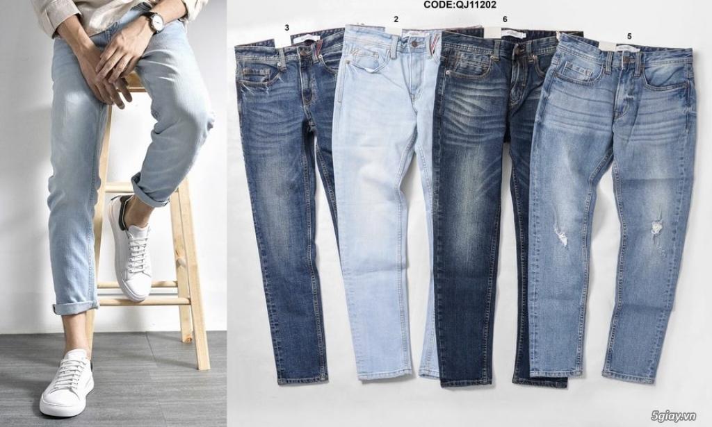STORE285 - Thời trang VNXK: Áo thun, áo sơ mi,... đơn giản phù hợp mọi đối tượng giá chỉ 150k - 280k - 4