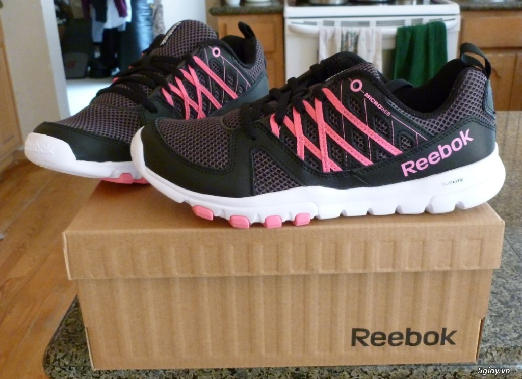 Mình xách/gửi giày Nike, Skechers, Reebok, Polo, Converse, v.v. từ Mỹ. - 39