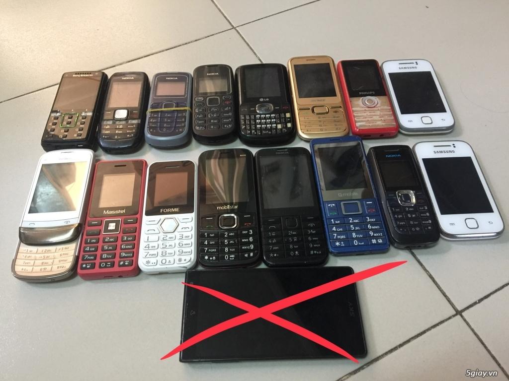 thu mua xác điện thoại + pin - 2