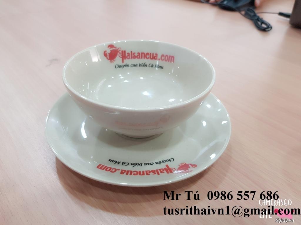 Bát đũa nhựa Thái Lan Superware - 21