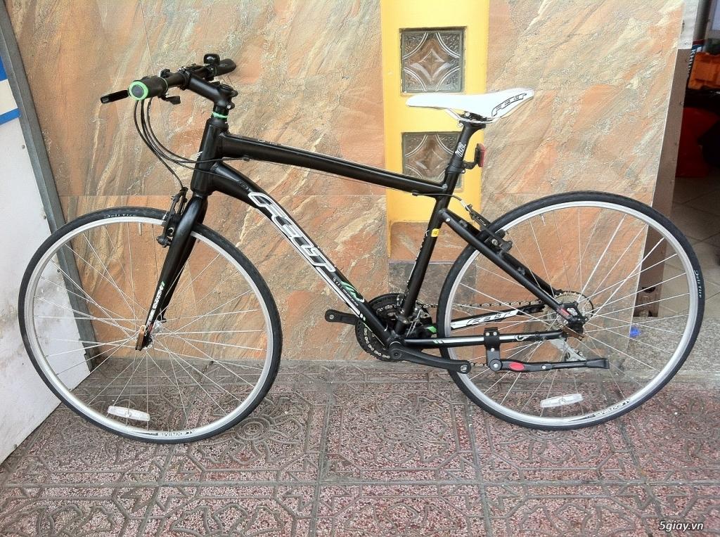 Xe đạp NHẬT , ANH , PHÁP , MỸ , CANADA , ITALIA....... - 1