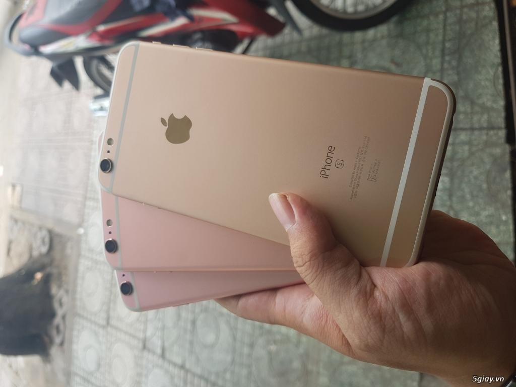 Iphone 6S+ 7+ zin quốc tế giá rẻ - 9