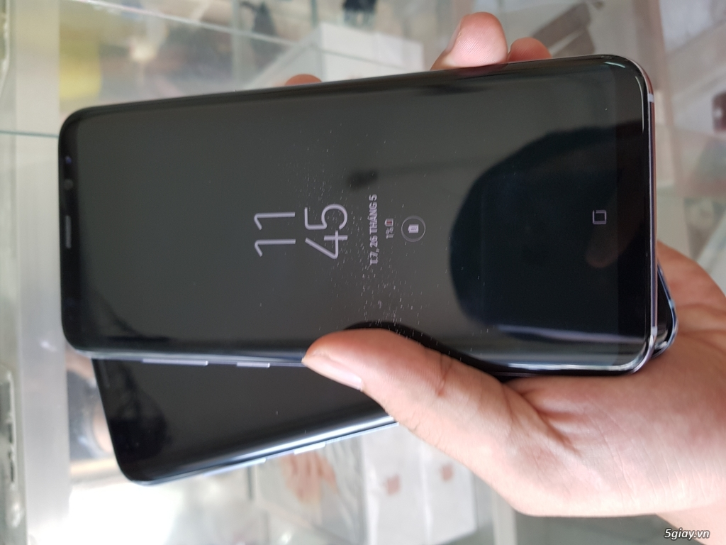Samsung hàn quốc S8plus 6tr9|| S8 5tr9 || Note 8 10tr || Note 5 3tr3 || Note 4 2tr5 || S7e 3tr3 - 10