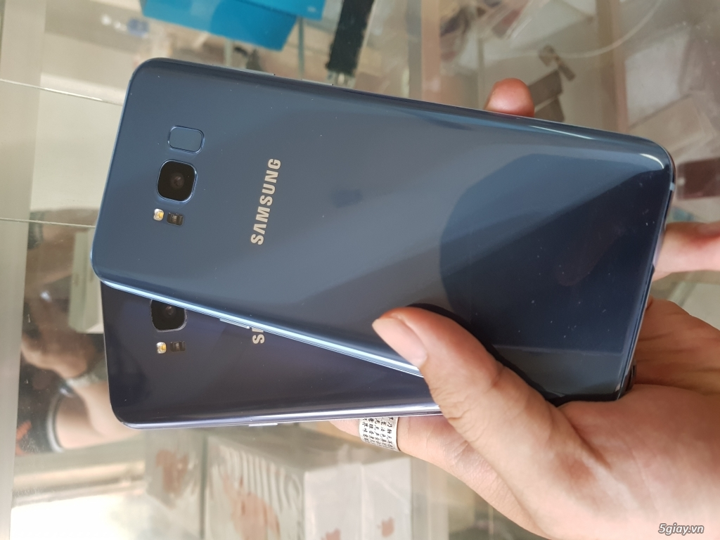 Bán Samsung Note 8 2sim zin áp suất 8tr3 - 3