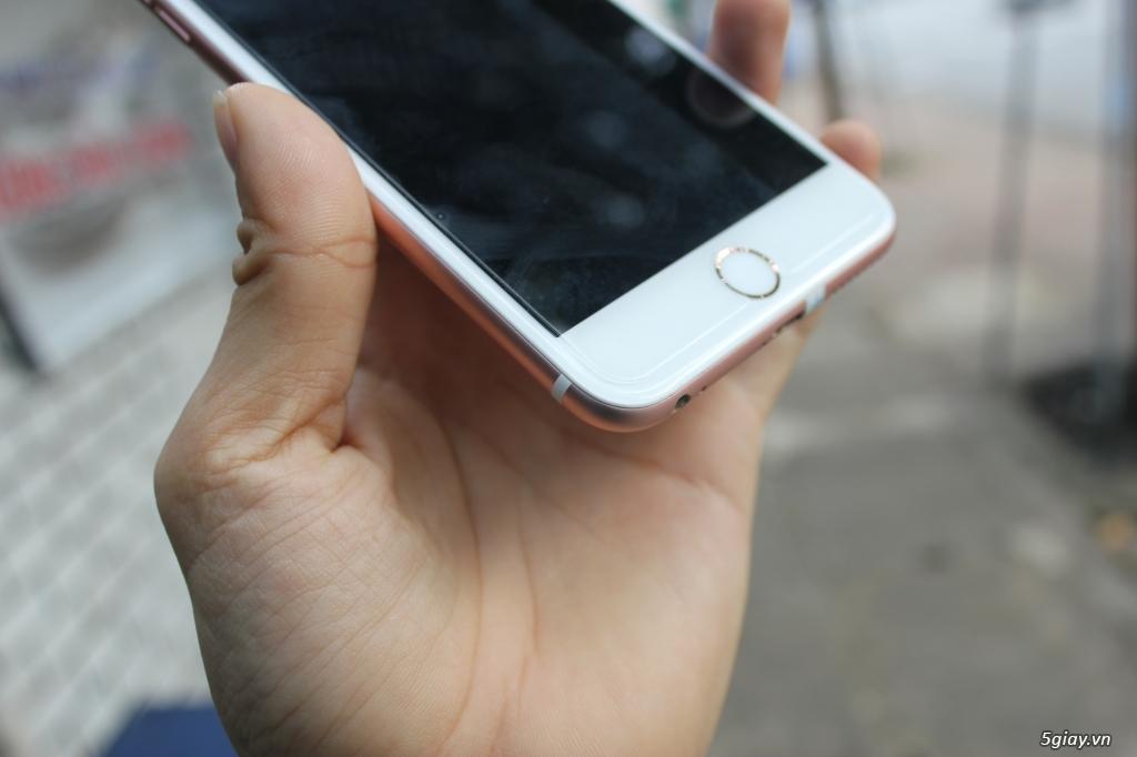 Iphone 6s Plus 16Gb/64Gb về nhiều, đủ màu - 5