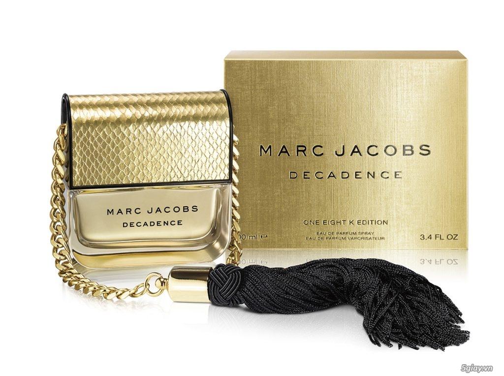 Chuyên nước hoa Authentic guuuu, Versace, chaaa, Hugo chính hãng giá - 3