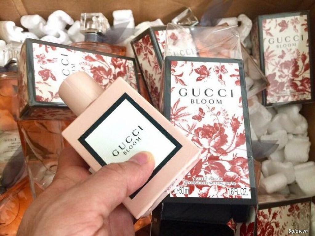 Chuyên nước hoa Authentic guuuu, Versace, chaaa, Hugo chính hãng giá - 2