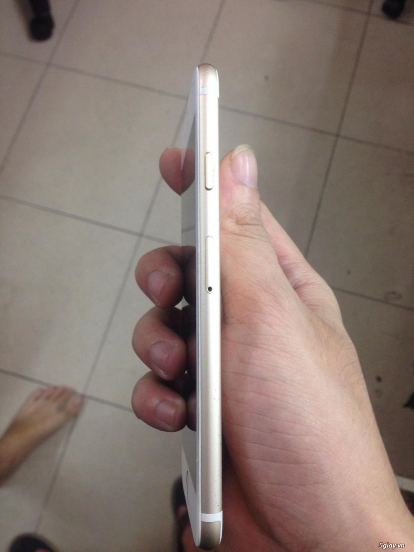 Iphone 6 Gold 16gb hàng đẹp zin like 99.999% - 1