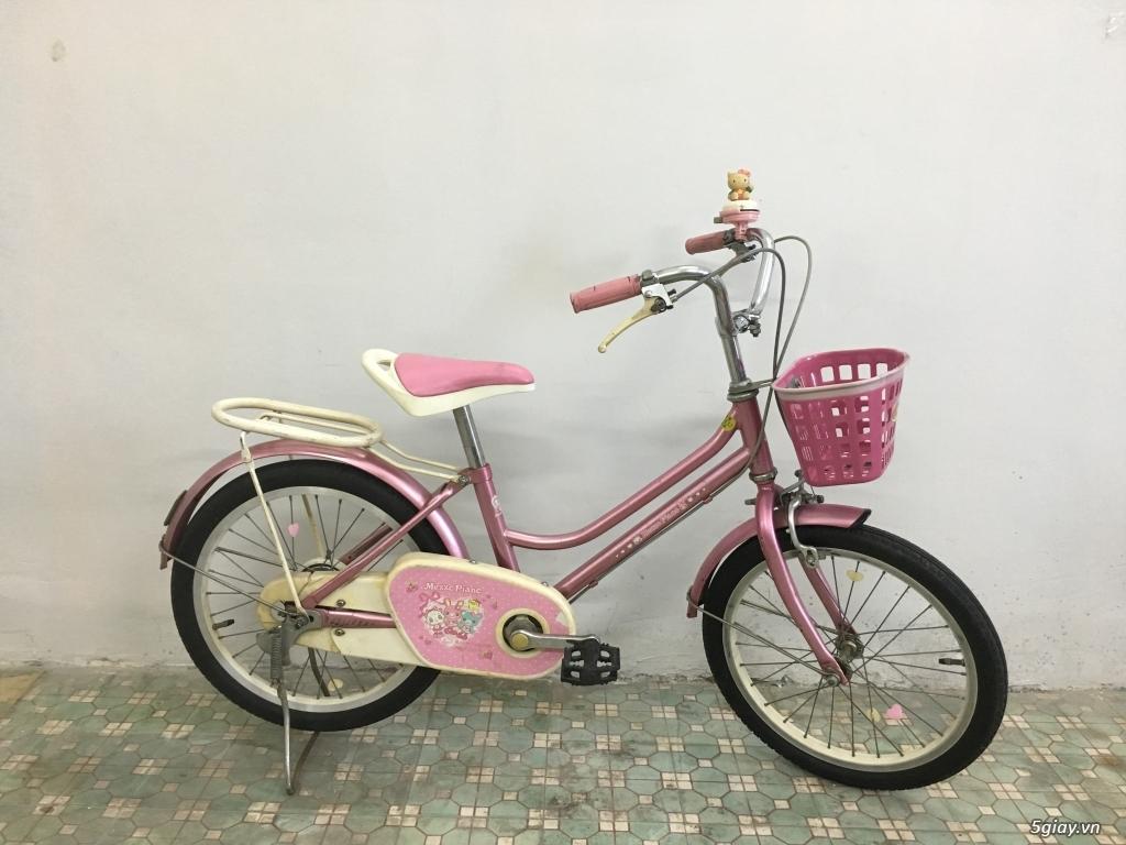Xe đạp Nhật đã qua sử dụng giá rẻ! - 5