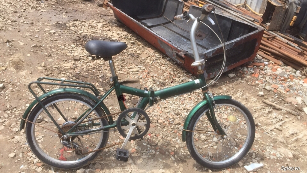 Kho xe đạp khủng cho mọi người! - 12