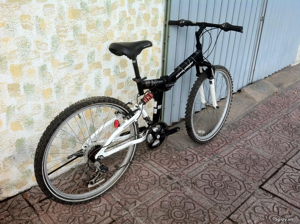 Xe đạp NHẬT , ANH , PHÁP , MỸ , CANADA , ITALIA....... - 21