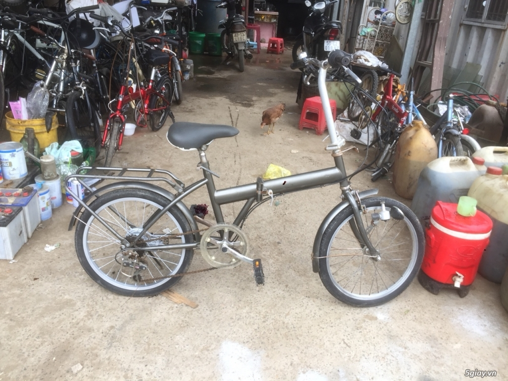 Kho xe đạp khủng cho mọi người! - 19