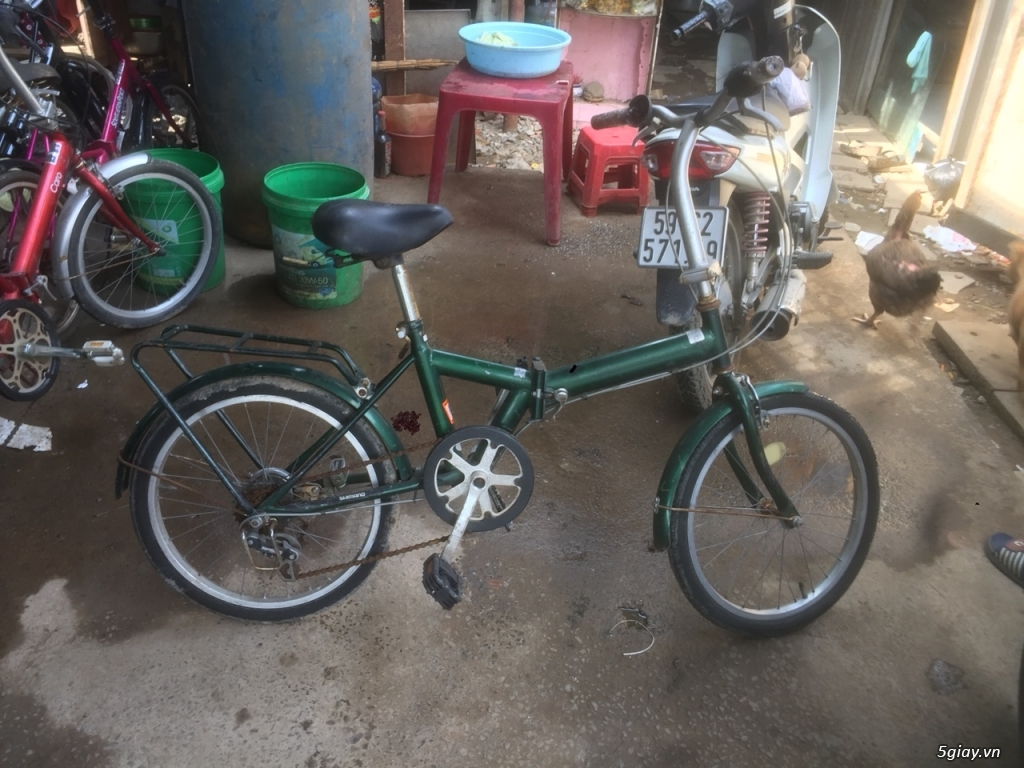 Kho xe đạp khủng cho mọi người! - 15