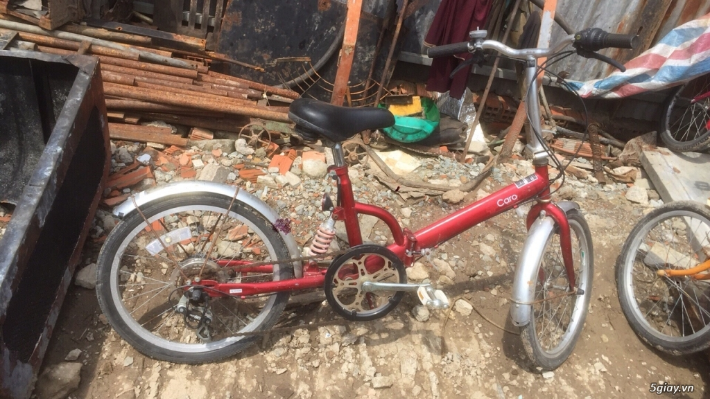 Kho xe đạp khủng cho mọi người! - 7