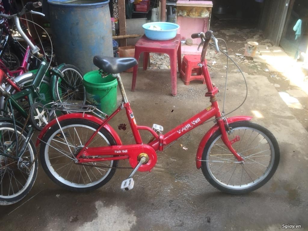 Kho xe đạp khủng cho mọi người! - 16