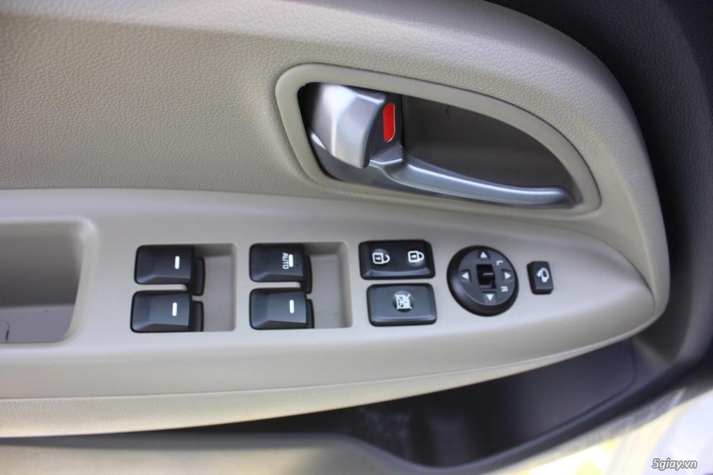 Bán xe Kia Rio 1.4AT đời 2016, nhập khẩu Hàn Quốc, xe một đời chủ - 4