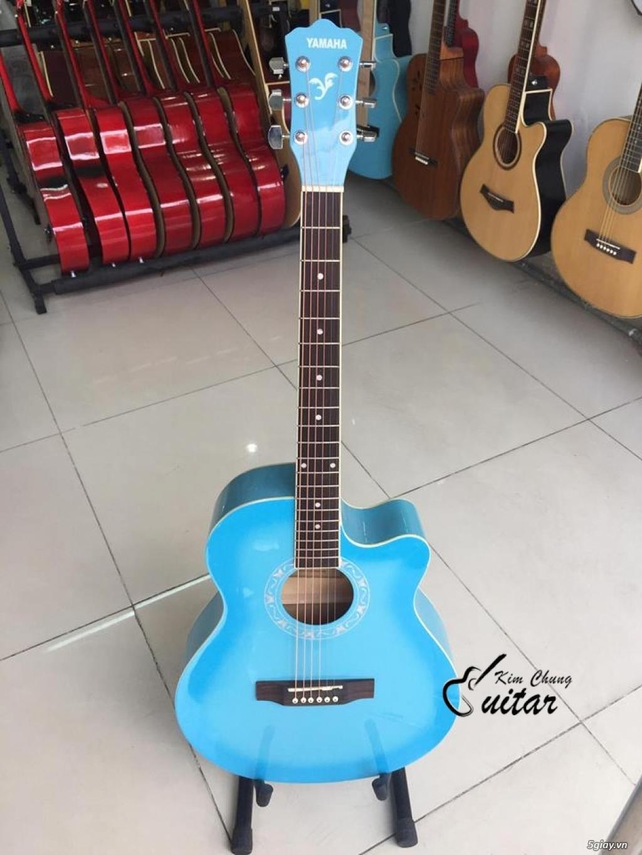 Đàn guitar acoustic Yamaha EA10 nhập Indonesia - 6