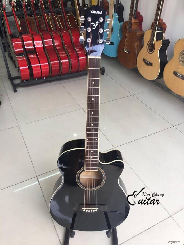 Đàn guitar acoustic Yamaha EA10 nhập Indonesia - 3