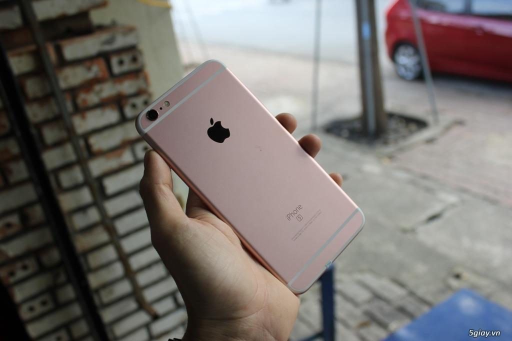 Iphone 6s plus về nhiều giá 6trxxx - 17