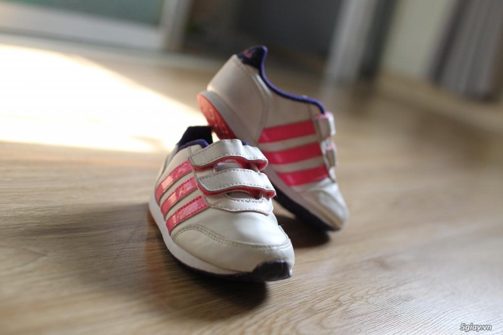 Bán giày thể thao cho bé, xịn 100%, hình thật