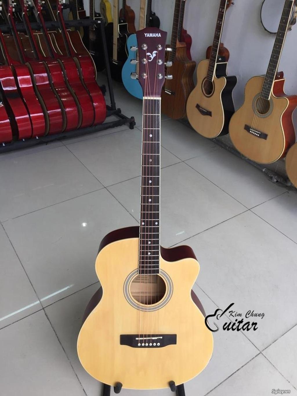 Đàn guitar acoustic Yamaha EA10 nhập Indonesia - 5