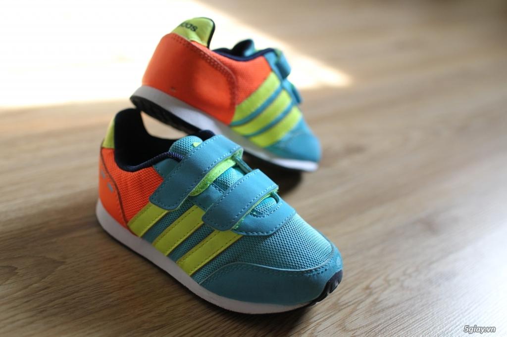 Bán giày thể thao cho bé, xịn 100%, hình thật - 3