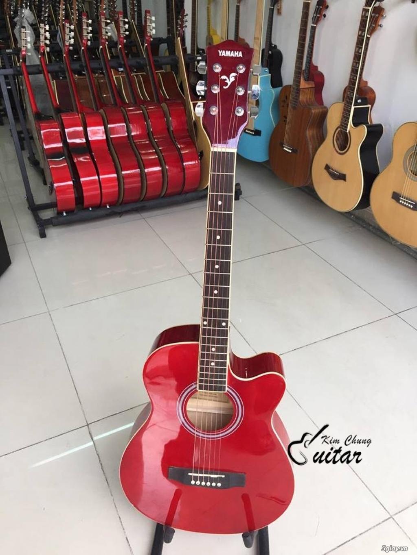 Đàn guitar acoustic Yamaha EA10 nhập Indonesia - 9