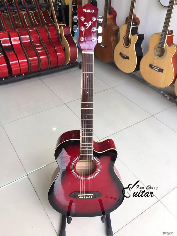 Đàn guitar acoustic Yamaha EA10 nhập Indonesia - 8