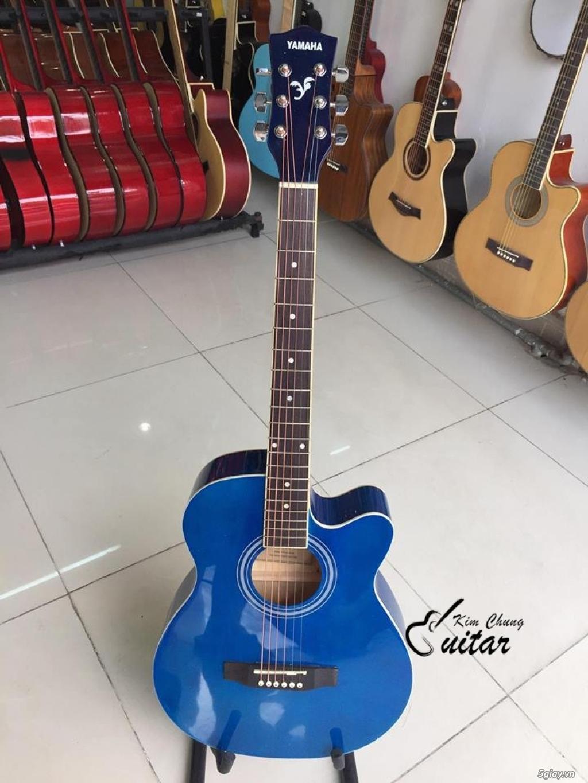 Đàn guitar acoustic Yamaha EA10 nhập Indonesia - 7