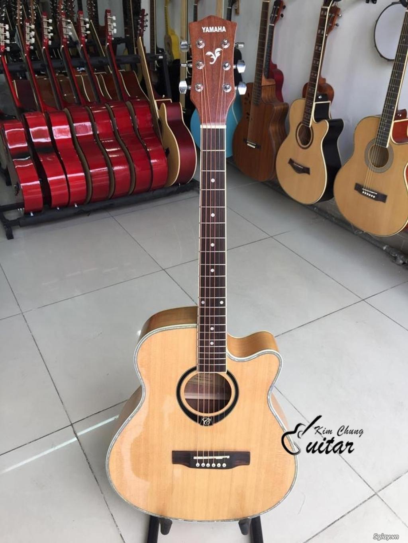 Đàn guitar acoustic Yamaha EA10 nhập Indonesia - 4