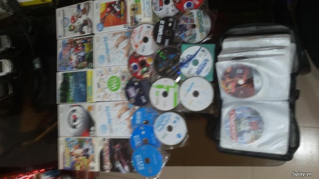 ShopPHUOCLOI: Chuyên mua bán máy game : PS4,PS3,PS2,PS VITA,PSP,XBOX,NINTENDO NEW 2DS ,3DS - 5