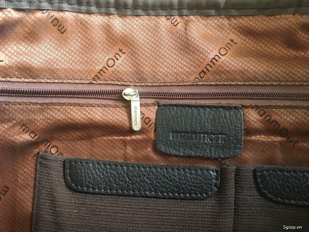 Topic túi cặp da nam, nhiều kiểu đa dạng - 66