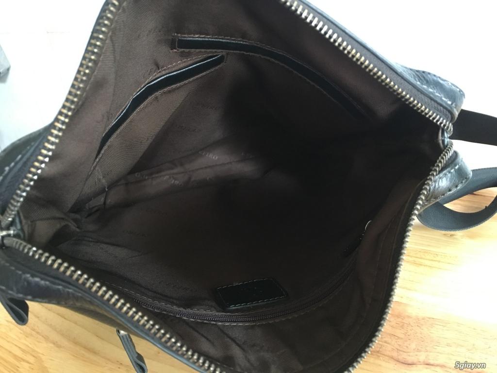 Topic túi cặp da nam, nhiều kiểu đa dạng - 10