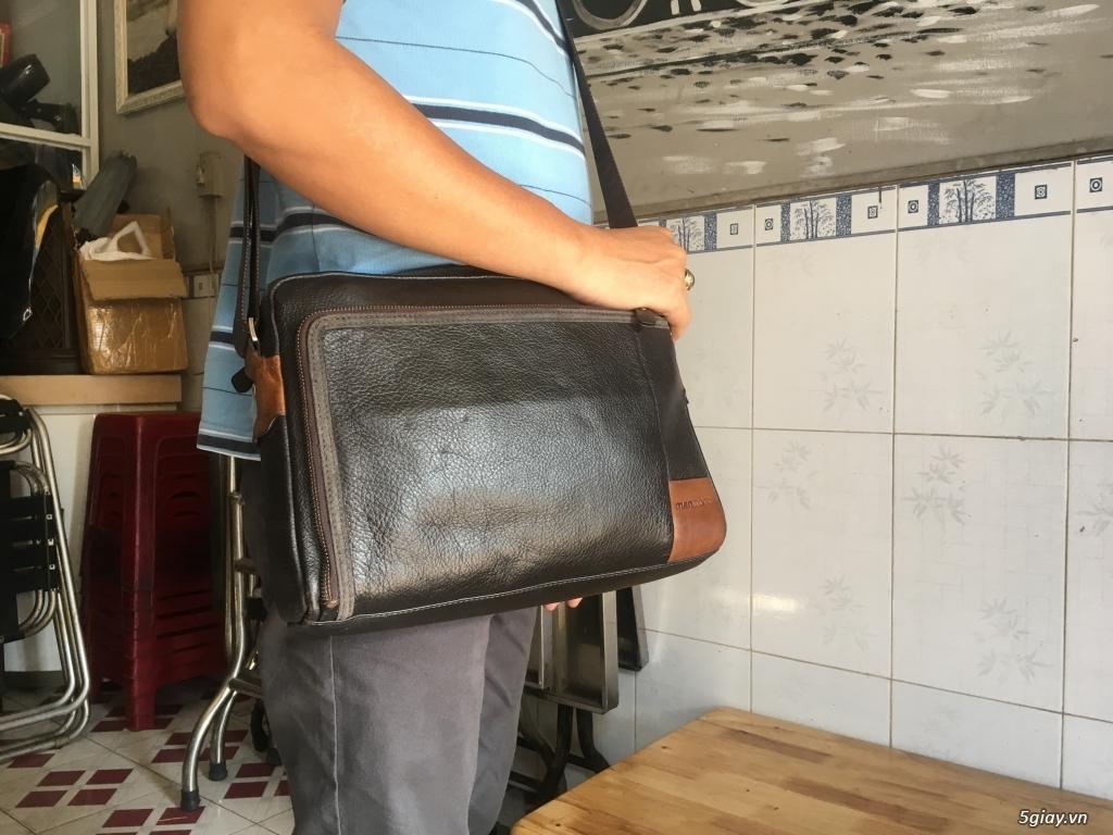 Topic túi cặp da nam, nhiều kiểu đa dạng - 50