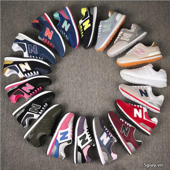 Giày N New Balance Hàn Quốc cực HOT 2018  Order