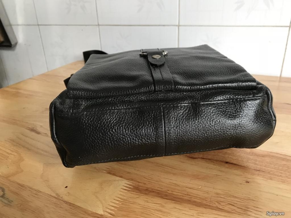 Topic túi cặp da nam, nhiều kiểu đa dạng - 24