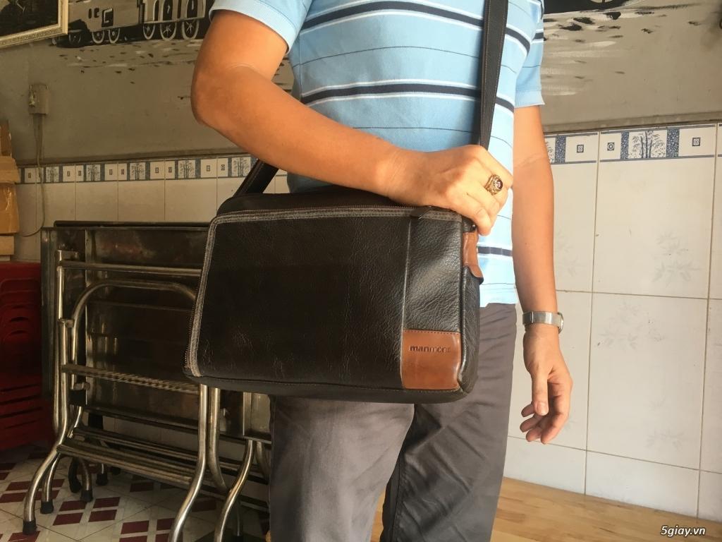 Topic túi cặp da nam, nhiều kiểu đa dạng - 70