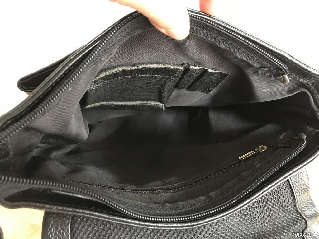 Topic túi cặp da nam, nhiều kiểu đa dạng - 28