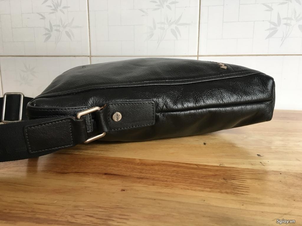 Topic túi cặp da nam, nhiều kiểu đa dạng - 4