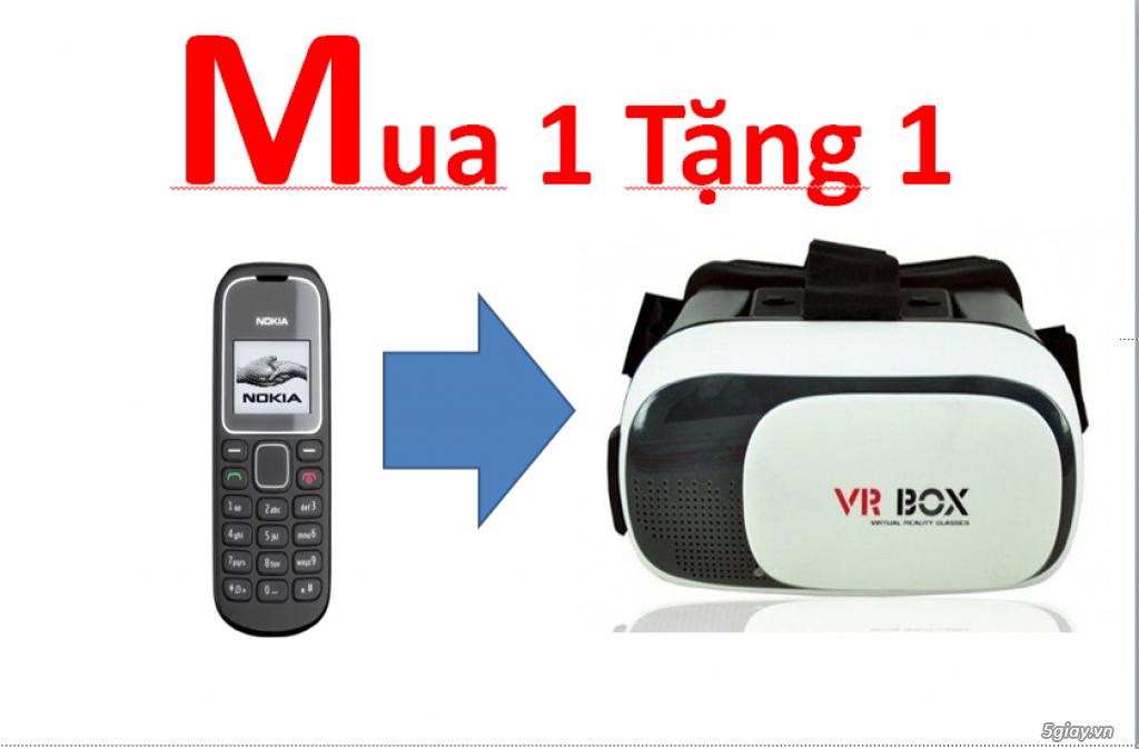 bán điện thoại nokia 1280 tặng kính thực tế ảo VR-box