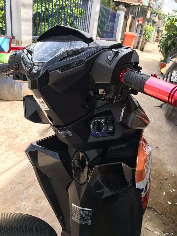 GiaoLưu:Honda Vario 125i BSTP sang tên ủy quyền nhanh gọn, kèm đồ thái - 1