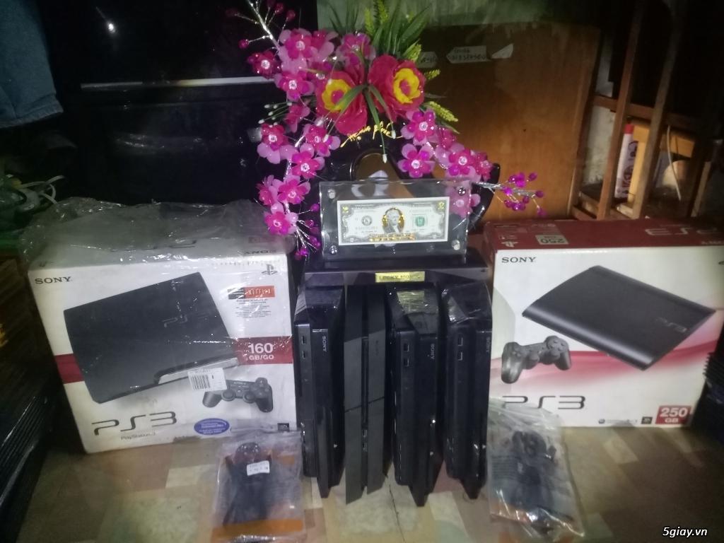 playstation-PS1- PS2- PS3 -PS4-psVITA-PSP-WII-NINTENDO-chuyên PS2 ổ cứng chép game các loại - 9